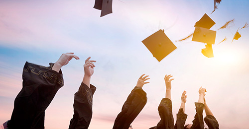 Posted in News , Student success | Tagged Graduation | Leave a reply