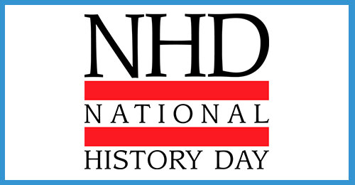 Students Advance to National History Day Competition