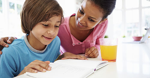 Home and Hospital Teaching – HCPSS