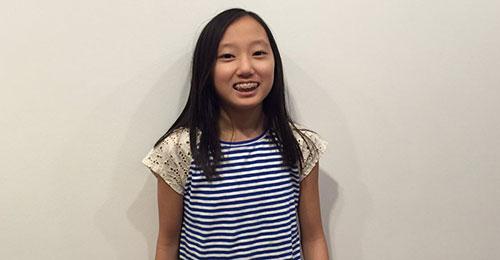 champions of courage essay contest winners Gerstell academy ninth-grader madeleine maddie bauhof among 20 winners in fox 45 'champions of courage' essay contest.