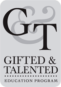 Logo: Gifted and Talented Education Program