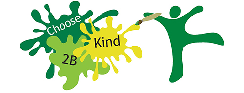 Civility Poster: Choose to be kind.