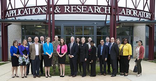 Photo of Innovation Advisory Board