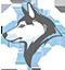 Logo: Hanover Hills Elementary School mascot