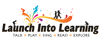Logo: Launch Into Learning