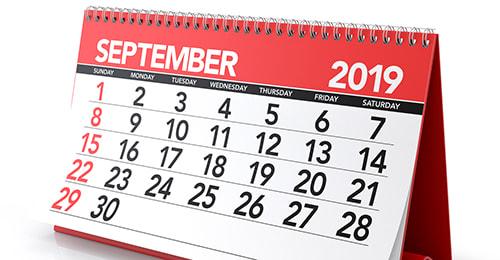 Hcpss Calendar 2020 Update on the 2019 2020 School Calendar – HCPSS News