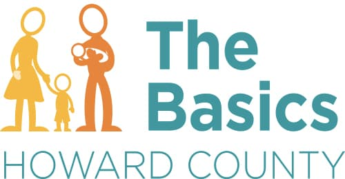 The Basics Howard County logo