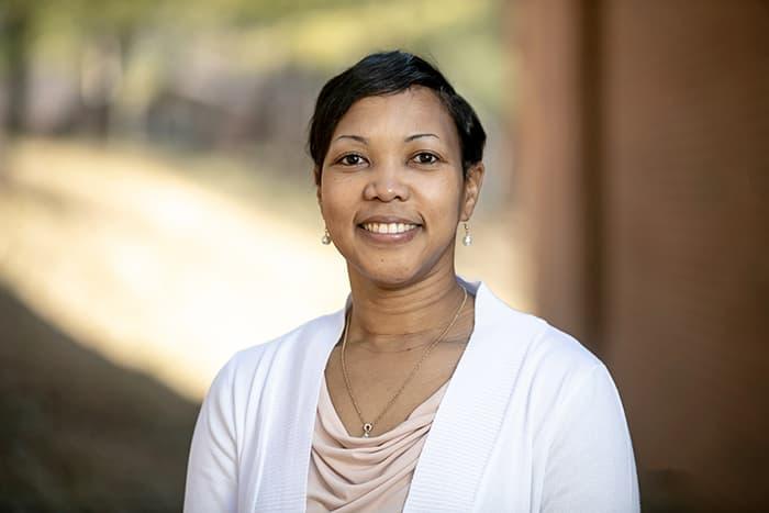 CCES Assistant Principal Sonia Hurd.