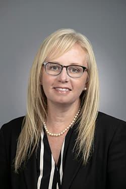 Jennifer Peduzzi.