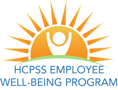 Employee Well-Being logo.