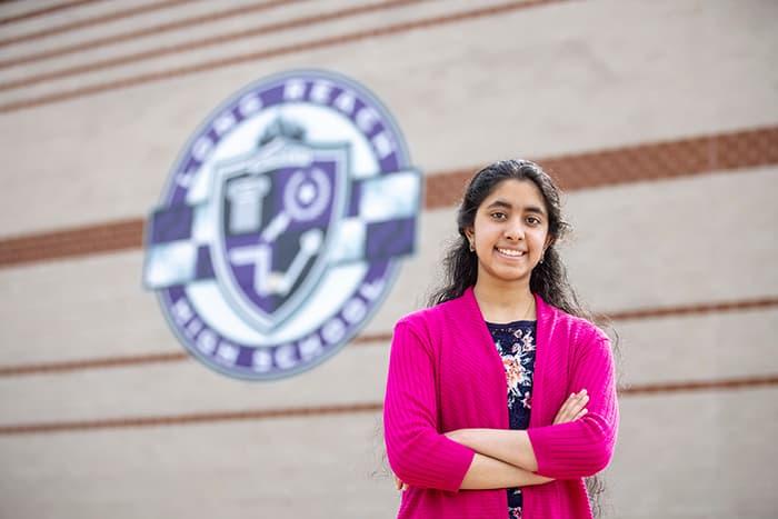 Nandini Bhattaram.